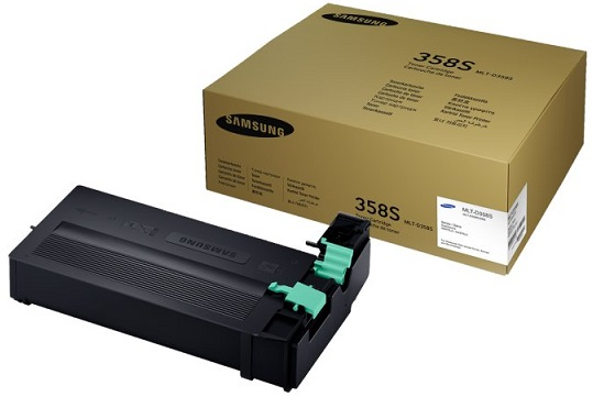 Тонер-картридж MLT-D358S 1x non oem toner cartridge compatible for dell color cloud multifunction h825 h825cdw h625 h625cdw smart s2825cdn 3k 2 5k pages