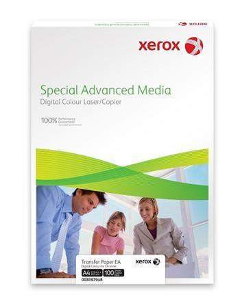 Термотрансферная бумага на светлую ткань Universal Transfer XEROX A3