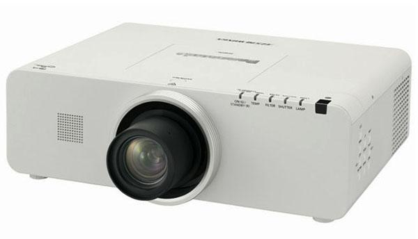 Проектор_Panasonic PT-EW530E Компания ForOffice 148981.000