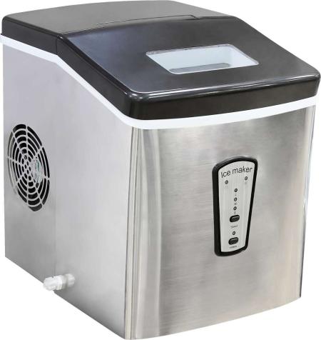 Купить Льдогенератор Convito KT-15-003 заливной в официальном интернет-магазине оргтехники, банковского и полиграфического оборудования. Выгодные цены на широкий ассортимент оргтехники, банковского оборудования и полиграфического оборудования. Быстрая доставка по всей стране