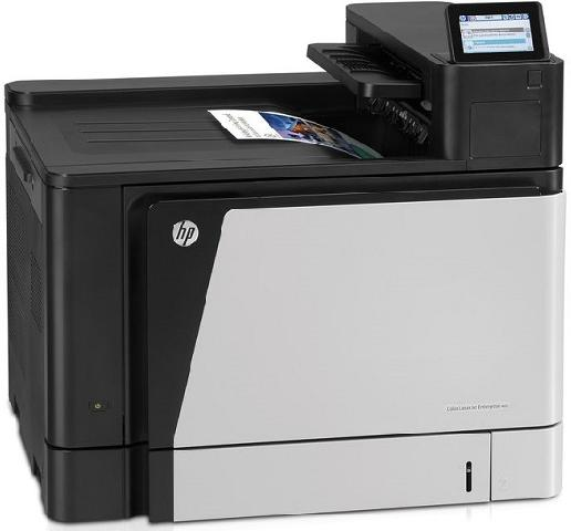 HP Color LaserJet Enterprise M855dn (A2W77A) принтер hp color laserjet enterprise m855dn a2w77a цветной a3 46ppm с дуплексом и lan