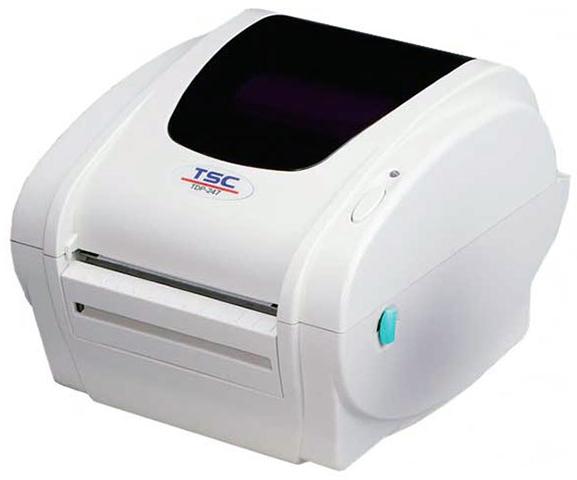Принтер этикеток TSC TDP-247 PSU