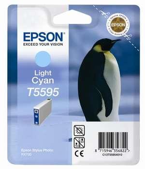 Картридж Epson C13T55954010