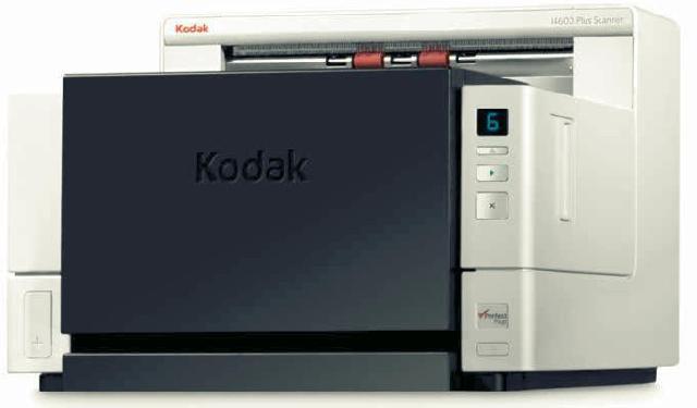 Сканер Kodak i4850