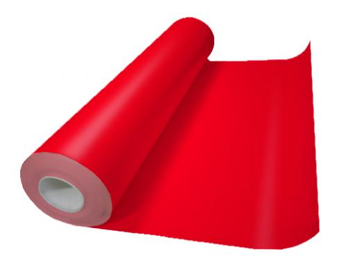 Фольга ADL-330A красная