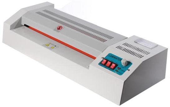 Пакетный ламинатор Vektor HD-320