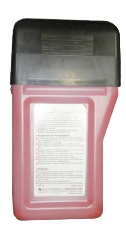 Краска пурпурная   Kagaku HC 5500/5000 (S-4672E), 1000 мл недорого