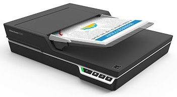 Сканер Mustek iDocScan S20