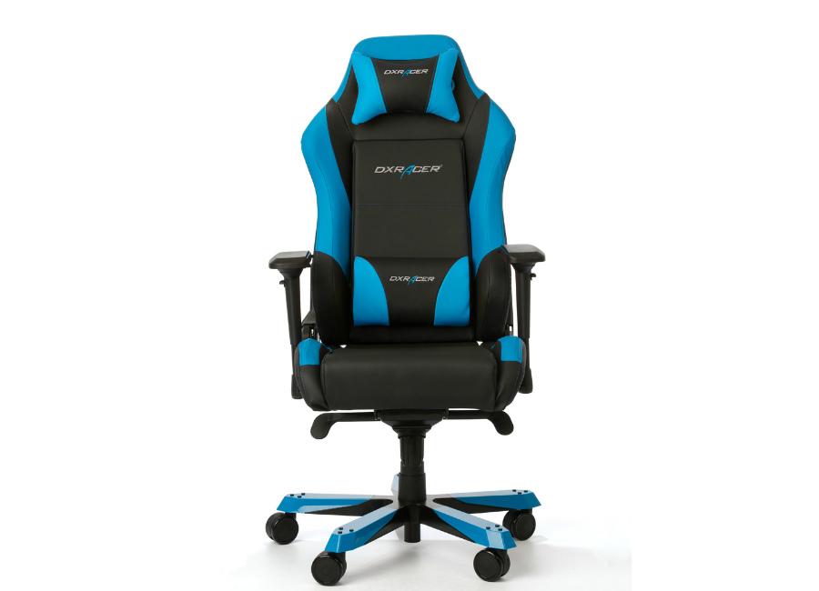 все цены на  Игровое компьютерное кресло DXRacer OH/IS11/NB  онлайн