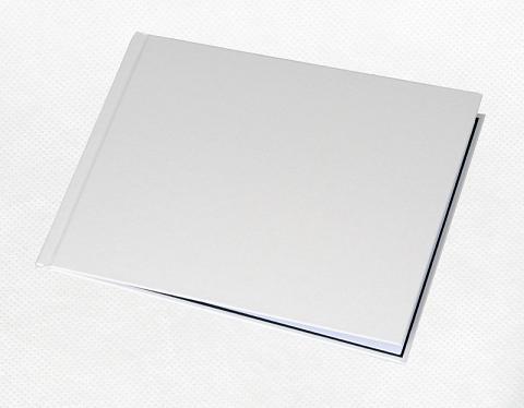 Фотообложка_Unibind альбомная 5 мм, жемчужный корпус Компания ForOffice 436.000