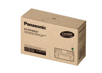 Тонер-картридж Panasonic KX-FAT400А7 Компания ForOffice 2288.000