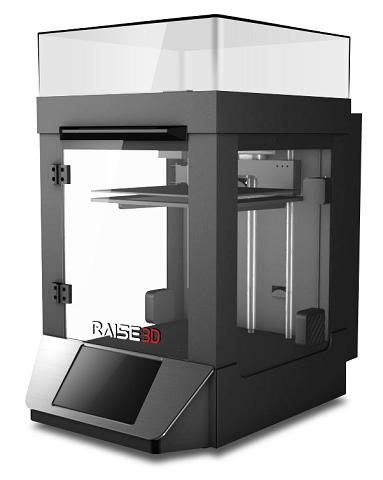 3D принтер_Raise3D N1 Dual