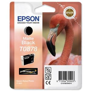 Картридж Epson C13T08784010
