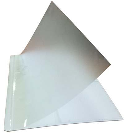 Твердые обложки O.Pouch Cover с плёнкой 304x212 мм
