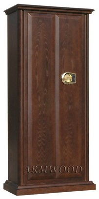 Оружейный сейф Armwood 73d32 EL Lux