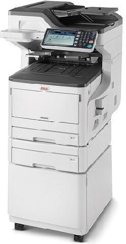 Название MC853dnct (45850601) Производитель OKI 1