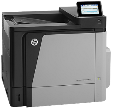 Принтер HP Color LaserJet Enterprise M651n (CZ255A)