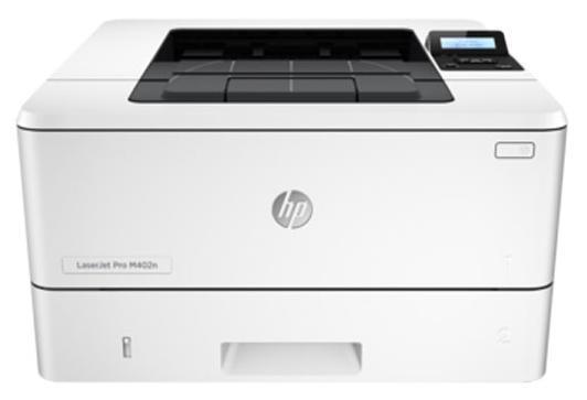 Принтер_HP LaserJet Pro M402dn (G3V21A)