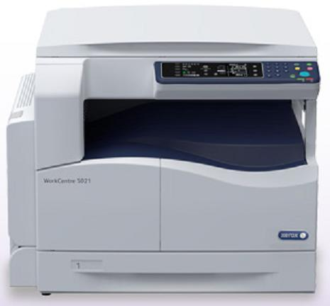 все цены на Xerox WorkCentre 5021B (5021V_B) онлайн