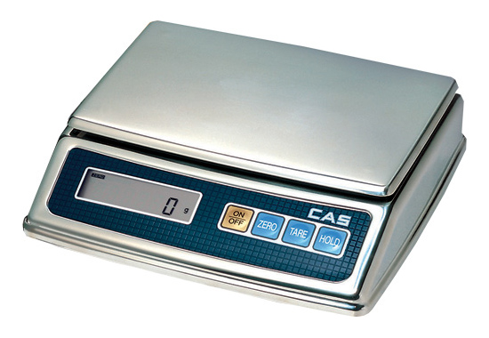 CAS PW-II (5 кг)