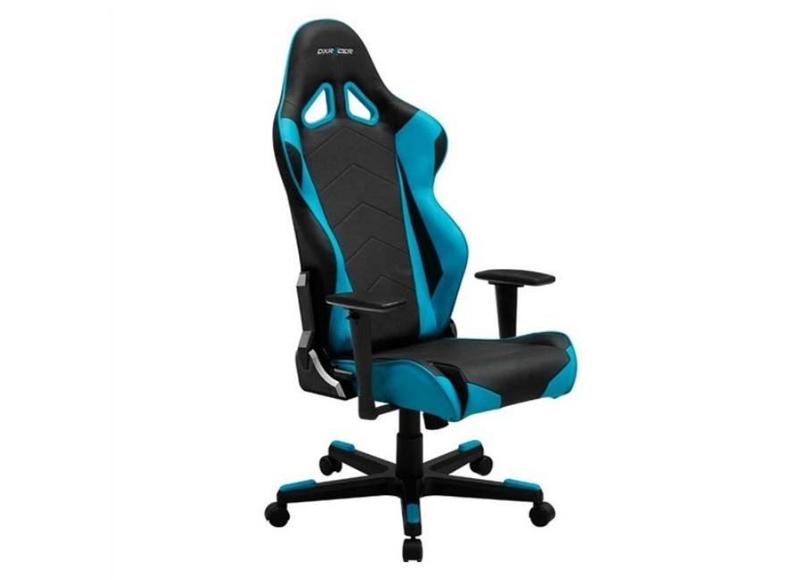цена на Игровое компьютерное кресло DXRacer OH/RE0/NB