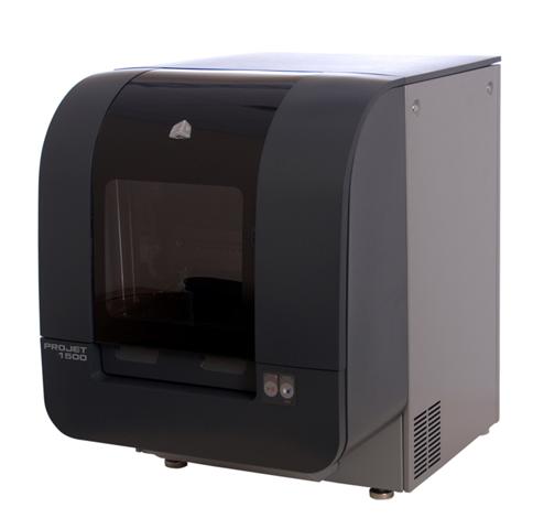 3D принтер_3D Systems ProJet 1000 Компания ForOffice 737332.000