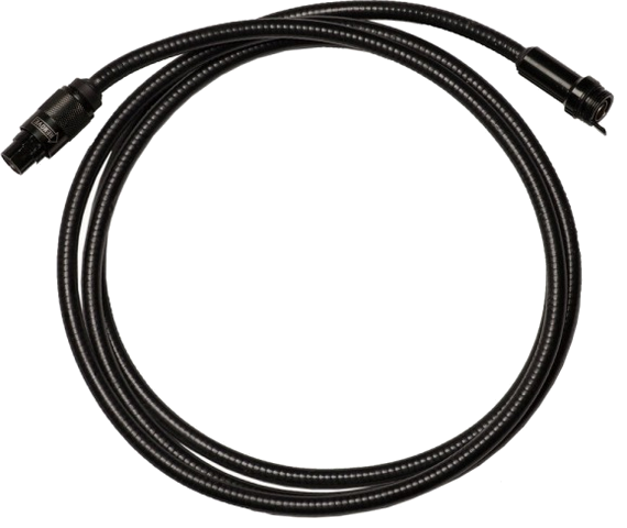 Кабель-удлинитель видеозонда   Extension cable ZVE 2M