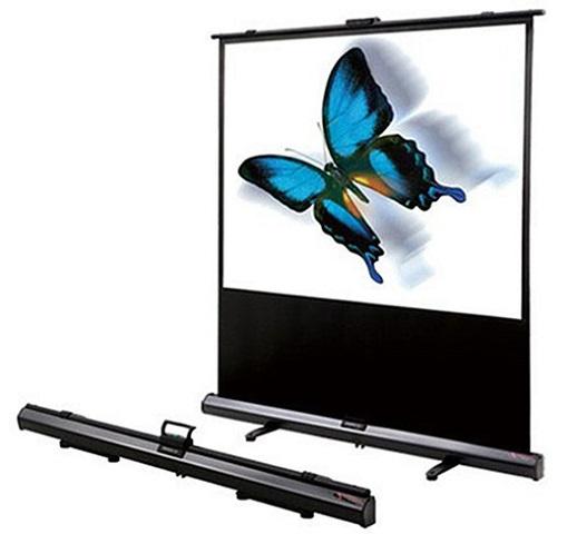 Проекционный экран_Classic Solution Premier Vela Express 210x255 (4:3)
