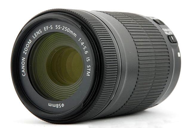 Купить Объектив Canon EF-S 55-250mm f/-4-5.6 IS STM в официальном интернет-магазине оргтехники, банковского и полиграфического оборудования. Выгодные цены на широкий ассортимент оргтехники, банковского оборудования и полиграфического оборудования. Быстрая доставка по всей стране