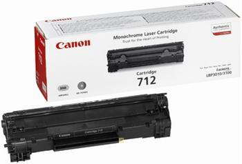 Картридж   712 (1870B002) canon 712 1870b002 black картридж для принтеров lbp 3010 3020