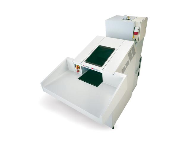 Купить Промышленный шредер HSM SP 4040 V в официальном интернет-магазине оргтехники, банковского и полиграфического оборудования. Выгодные цены на широкий ассортимент оргтехники, банковского оборудования и полиграфического оборудования. Быстрая доставка по всей стране