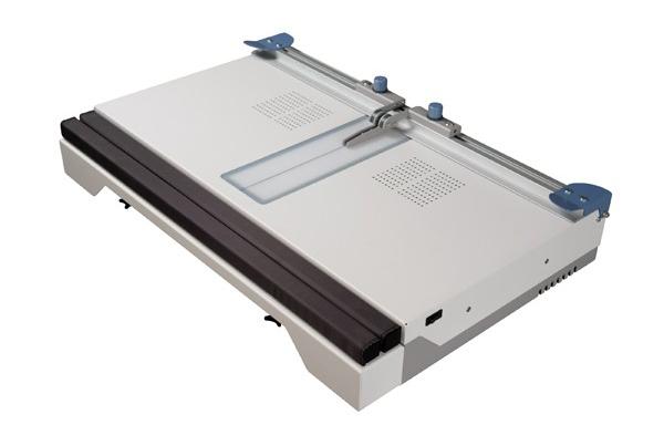 Крышкоделательный аппарат Fastbind Casematic H32L Компания ForOffice 102000.000