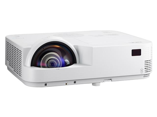 Проектор_NEC M332XS