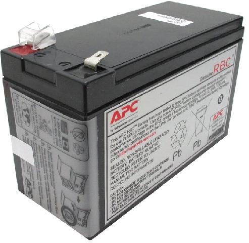Купить Сменная батарея APC RBC2 в официальном интернет-магазине оргтехники, банковского и полиграфического оборудования. Выгодные цены на широкий ассортимент оргтехники, банковского оборудования и полиграфического оборудования. Быстрая доставка по всей стране