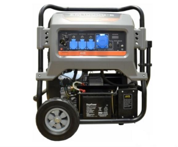 ZM10000Е-3 mitsui power eco zm10000е