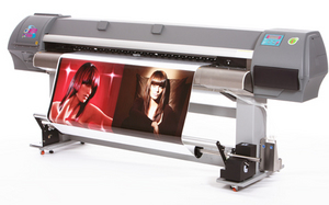 Mutoh Spitfire 65 Extreme (UNIT-SPE3065-TW30+M2x4MS)