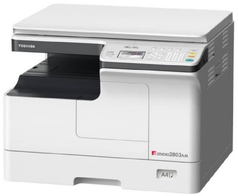 Модель e-STUDIO 2803AM (DP-2803AM-MJD), Производитель Toshiba 1