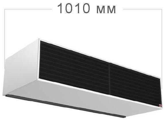 Тепловая завеса_Frico AGS6010A