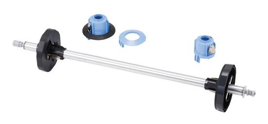 Держатель рулона RH2-33 (2 & 3 inch) (1465B013)