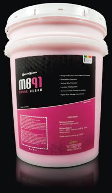 Krown MB91 Rinse Clear Компания ForOffice 4808.000