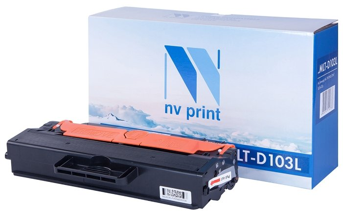 Картридж MLT-D103L