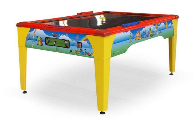 Игровой стол Аэрохоккей Wik Home