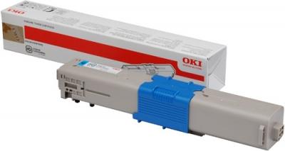 OKI Тонер-картридж TONER-C-C301/321/MC332/342-1.5K-NEU (44973543) (Тонер-картридж TONER-C-C301/321/MC332/342-1.5K-NEU (44973543))