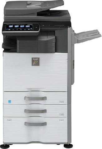 ������������������� ���������� (���) Sharp MX-2640NR