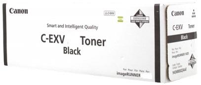 Тонер Canon C-EXV 54 Black (1394C002)