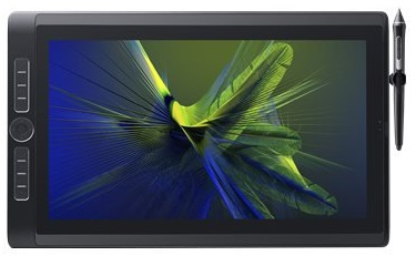 MobileStudio Pro 16 DTH-W1620M