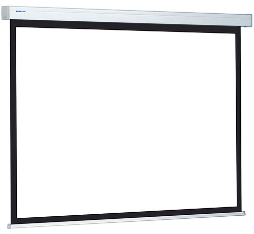 Projecta Compact Electrol 200x200 Matte White (10100072) экраны для проекторов projecta compact electrol 183х240 см 113 matte white с э