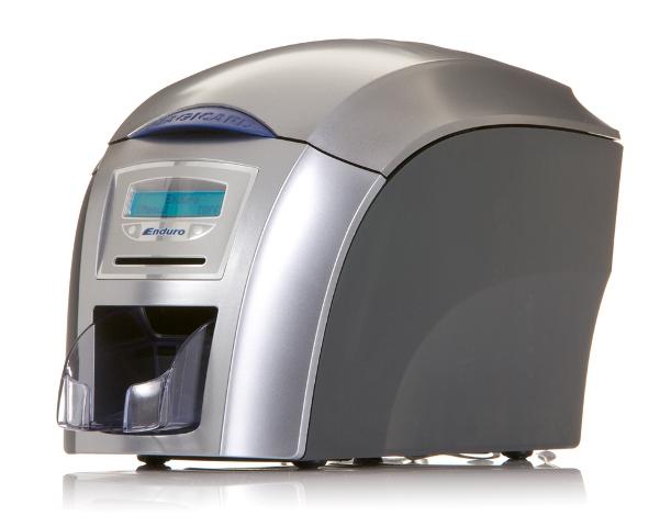 Принтер для пластиковых карт_Magicard Enduro+ M