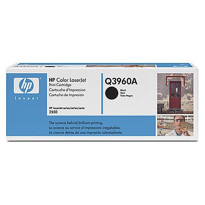 Тонер-картридж HP Q3960A hewlett packard hp многофункциональная лазерная аппаратура для печати копии факса сканирования