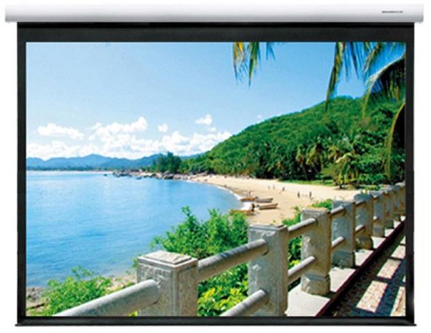 Проекционный экран Classic Solution Premier Phoenix-R 213x213 (16:9)